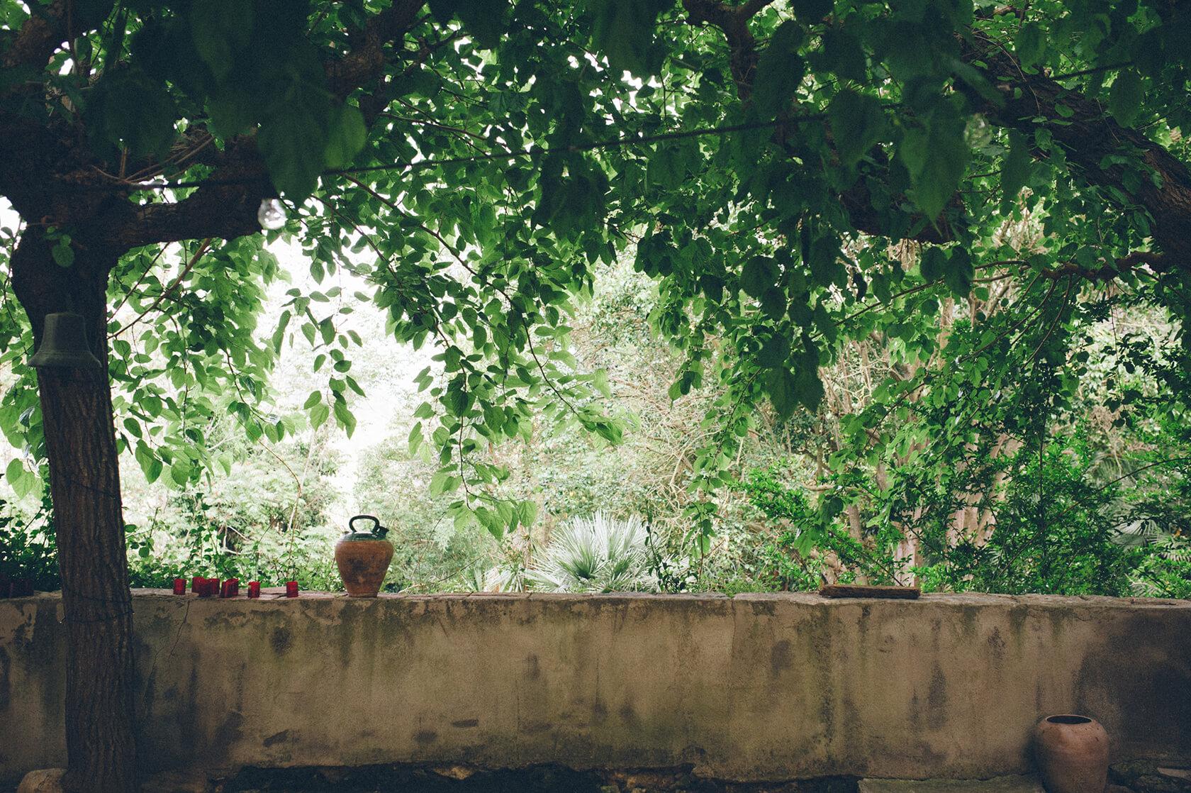 destination wedding villa catalina Sitges