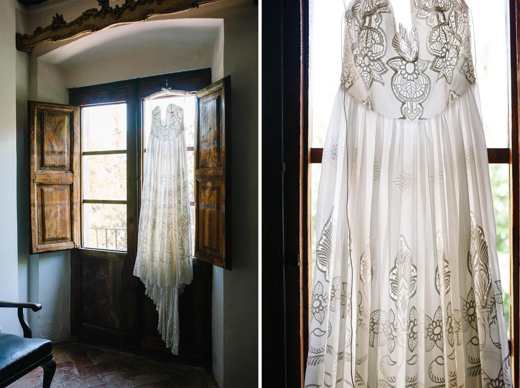destination wedding in villa catalina Sitges