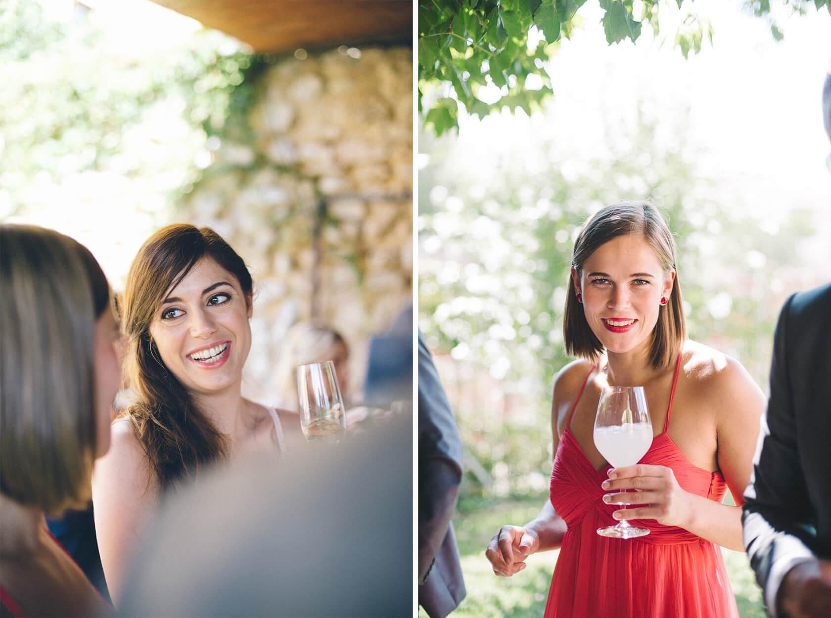 Hosteria Ibai bryllup Sant Pere de Ribes